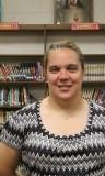 Mrs. Gocke, 8th grade homeroom teacher