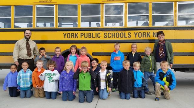 kindergarten bus 2